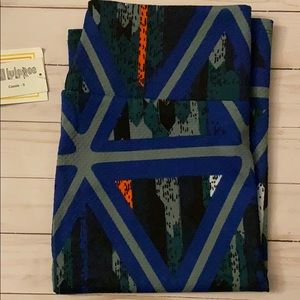 New Lularoe Small Cassie Pencil Skirt